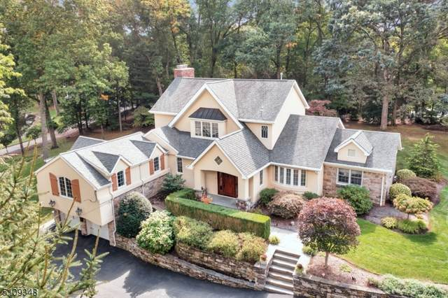 650 Fairview Pl, Wyckoff Twp., NJ 07481 (MLS #3746259) :: Zebaida Group at Keller Williams Realty