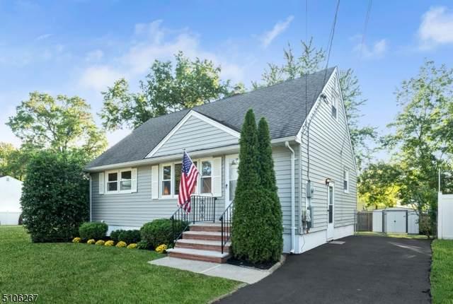 59 Parkway, Little Falls Twp., NJ 07424 (MLS #3746269) :: Zebaida Group at Keller Williams Realty