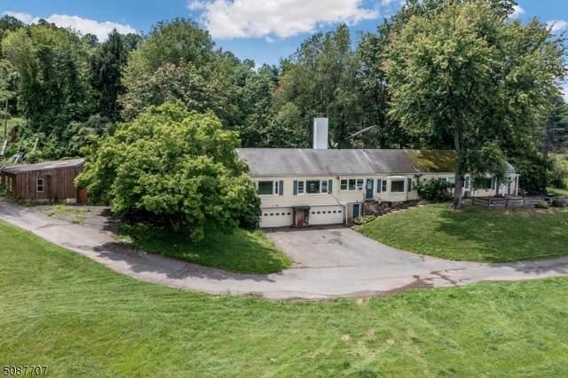 25 Stonehaven Ln, Union Twp., NJ 08802 (MLS #3746270) :: The Dekanski Home Selling Team