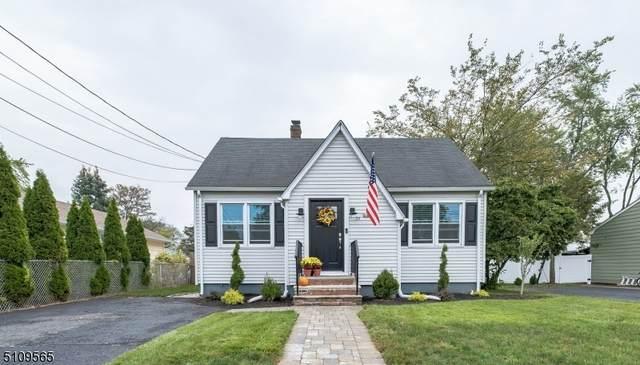 24 Field St, Bridgewater Twp., NJ 08807 (MLS #3746295) :: Zebaida Group at Keller Williams Realty