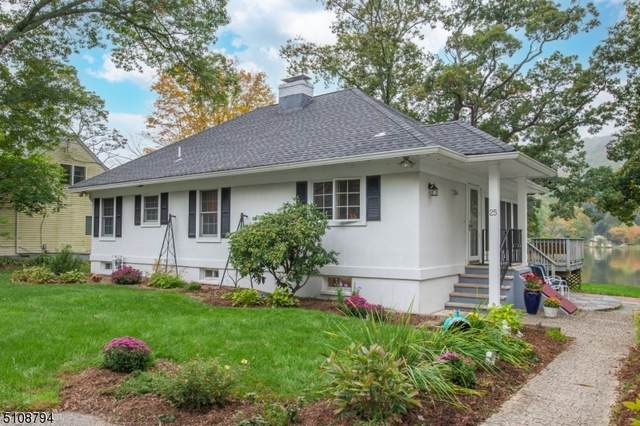 25 Compass Ave, West Milford Twp., NJ 07480 (MLS #3746303) :: RE/MAX Select