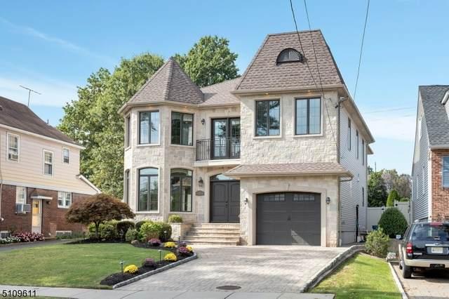 31 Ridge Rd, Nutley Twp., NJ 07110 (MLS #3746304) :: Pina Nazario
