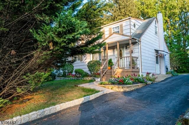 103 Union Ave, Edison Twp., NJ 08820 (MLS #3746307) :: Zebaida Group at Keller Williams Realty