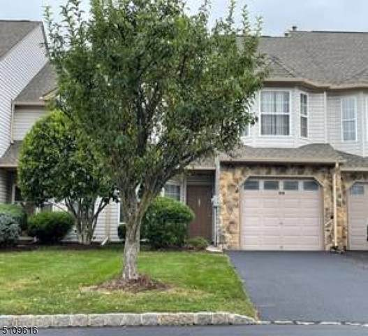318 Pegasus Rd, Piscataway Twp., NJ 08854 (#3746312) :: Rowack Real Estate Team