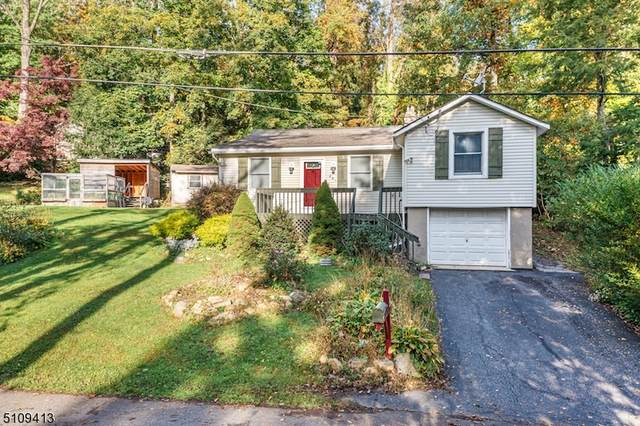 241 Wawayanda Rd, Vernon Twp., NJ 07422 (MLS #3746313) :: Team Braconi | Christie's International Real Estate | Northern New Jersey
