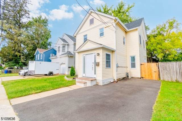 49 Church St, Matawan Boro, NJ 07747 (MLS #3746318) :: Zebaida Group at Keller Williams Realty