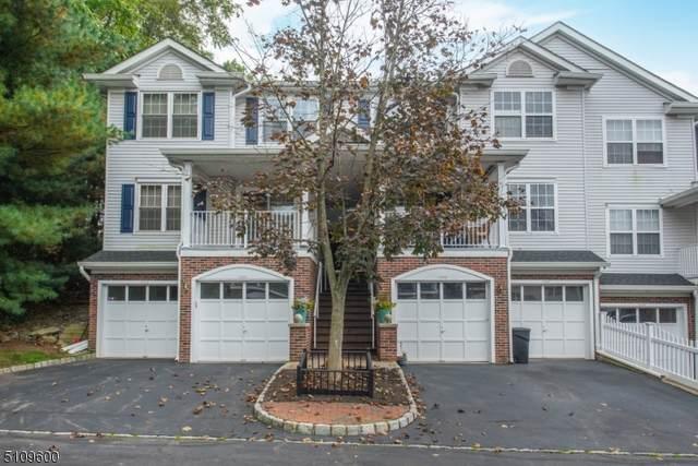 1004 Worthington Ct #1004, Denville Twp., NJ 07834 (MLS #3746319) :: SR Real Estate Group