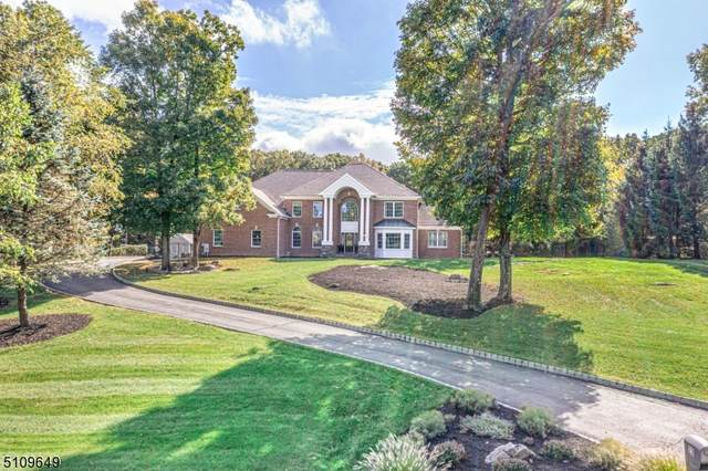 23 Forest Hill Dr, Sparta Twp., NJ 07871 (MLS #3746326) :: Team Braconi | Christie's International Real Estate | Northern New Jersey