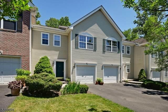 504 Canterbury Way, South Brunswick Twp., NJ 08540 (#3746333) :: Rowack Real Estate Team