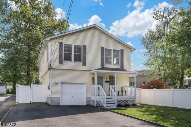 16 Melrose Pl, West Caldwell Twp., NJ 07006 (MLS #3746344) :: Zebaida Group at Keller Williams Realty