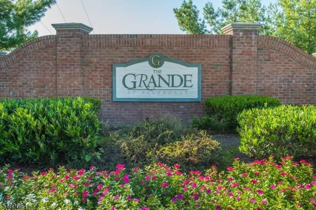4308 Ramapo Ct #4308, Riverdale Boro, NJ 07457 (MLS #3746347) :: SR Real Estate Group