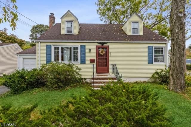 237 Westfield Rd, Scotch Plains Twp., NJ 07076 (#3746349) :: Daunno Realty Services, LLC