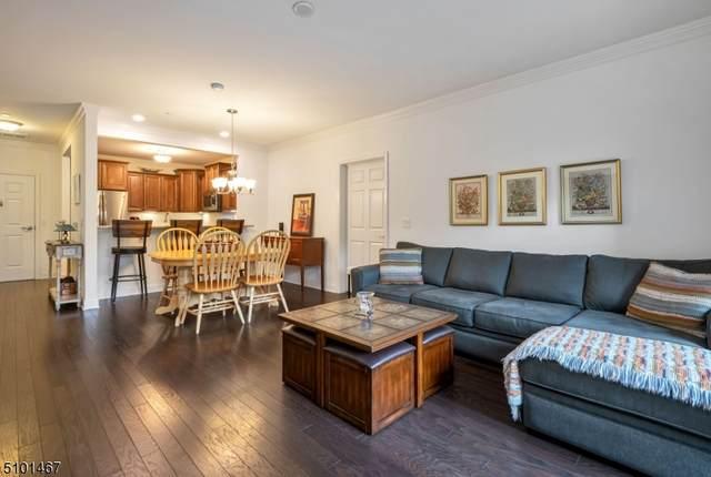 4201 Hoover Ln, Rockaway Twp., NJ 07885 (MLS #3746360) :: The Michele Klug Team | Keller Williams Towne Square Realty