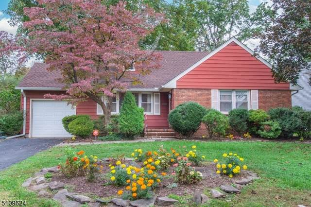 468 Mountainview Dr, North Plainfield Boro, NJ 07063 (#3746362) :: Rowack Real Estate Team