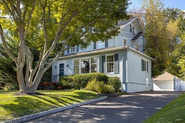 230 Edgewood Ave, Westfield Town, NJ 07090 (MLS #3746363) :: SR Real Estate Group