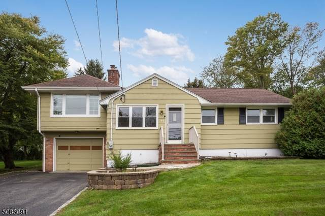 41 Grand Ave, Hanover Twp., NJ 07927 (MLS #3746371) :: SR Real Estate Group