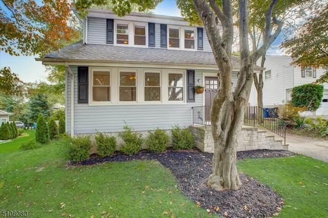 17 Carlton St, Morris Twp., NJ 07960 (MLS #3746372) :: SR Real Estate Group