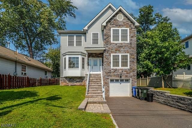 110 Trieste St, Woodbridge Twp., NJ 08830 (MLS #3746376) :: The Karen W. Peters Group at Coldwell Banker Realty