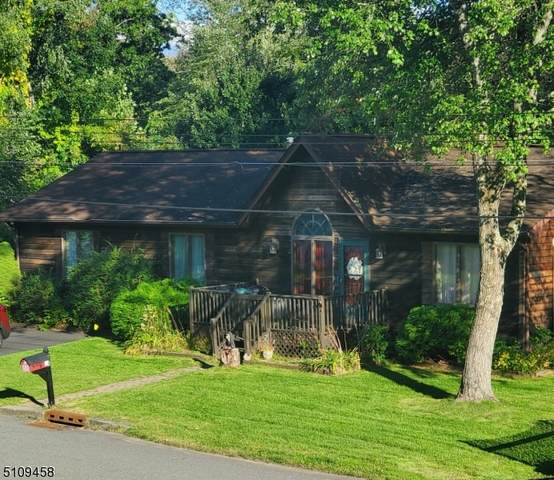 50 Birch Ave, West Milford Twp., NJ 07480 (MLS #3746382) :: The Sikora Group