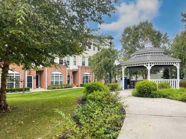 1708 Hamilton St #1708, Belleville Twp., NJ 07109 (#3746384) :: NJJoe Group at Keller Williams Park Views Realty