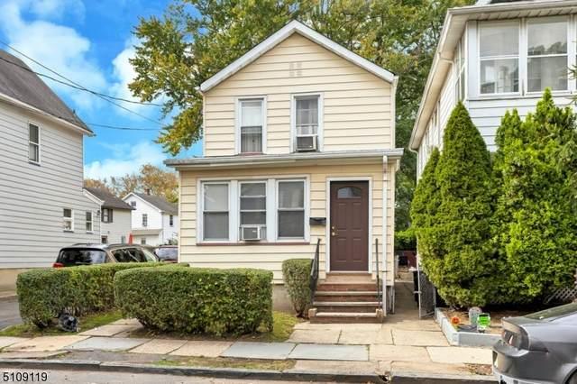 14 Thomas St, Bloomfield Twp., NJ 07003 (MLS #3746390) :: The Sikora Group