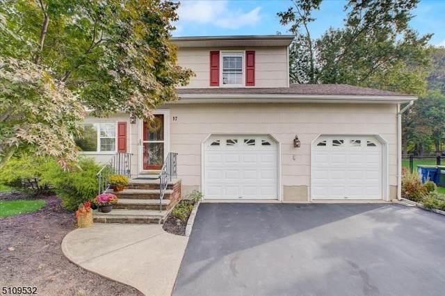 17 Cedar Brook Dr, Franklin Twp., NJ 08873 (MLS #3746396) :: SR Real Estate Group