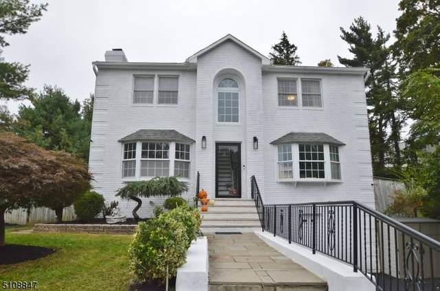 46 Wilson Ave, East Hanover Twp., NJ 07936 (MLS #3746400) :: Zebaida Group at Keller Williams Realty