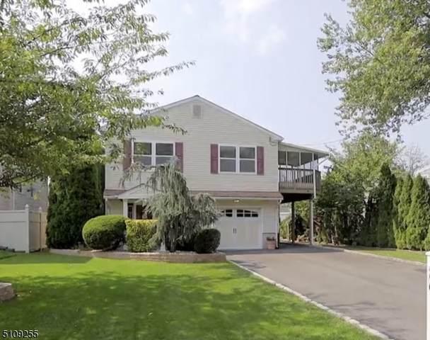 26 Grove Ave, East Hanover Twp., NJ 07936 (MLS #3746418) :: Zebaida Group at Keller Williams Realty