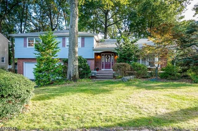 21 Turner Ave, Edison Twp., NJ 08820 (MLS #3746435) :: Zebaida Group at Keller Williams Realty