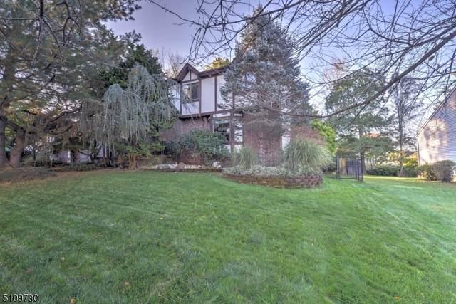 56 Hubbardton Rd, Wayne Twp., NJ 07470 (MLS #3746443) :: Zebaida Group at Keller Williams Realty