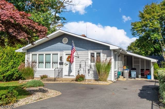 11 Arlington Ave, Mount Arlington Boro, NJ 07856 (MLS #3746448) :: The Sikora Group