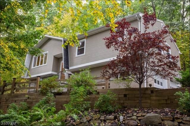 145 Florence Ave, Denville Twp., NJ 07834 (MLS #3746460) :: SR Real Estate Group
