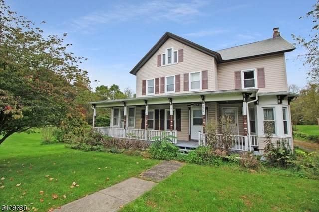 252 Route 46, Independence Twp., NJ 07840 (MLS #3746467) :: Zebaida Group at Keller Williams Realty