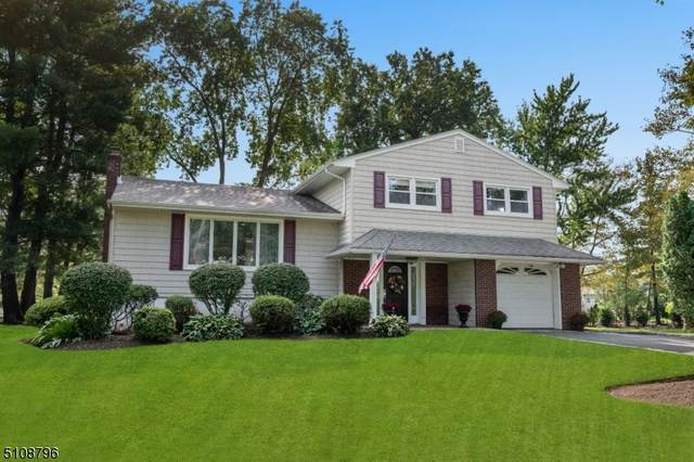 9 Ridge Rd, Parsippany-Troy Hills Twp., NJ 07054 (MLS #3746470) :: Kaufmann Realtors