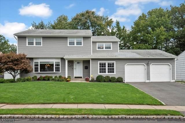 24 Gregory Rd, Springfield Twp., NJ 07081 (MLS #3746471) :: The Dekanski Home Selling Team