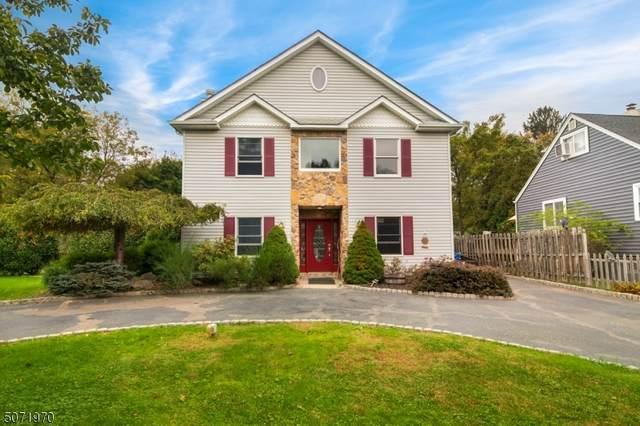 17 Earl St, Denville Twp., NJ 07834 (MLS #3746474) :: SR Real Estate Group
