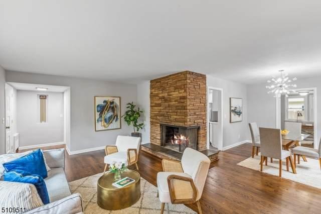 81 Maple Ave, West Orange Twp., NJ 07052 (MLS #3746487) :: Coldwell Banker Residential Brokerage