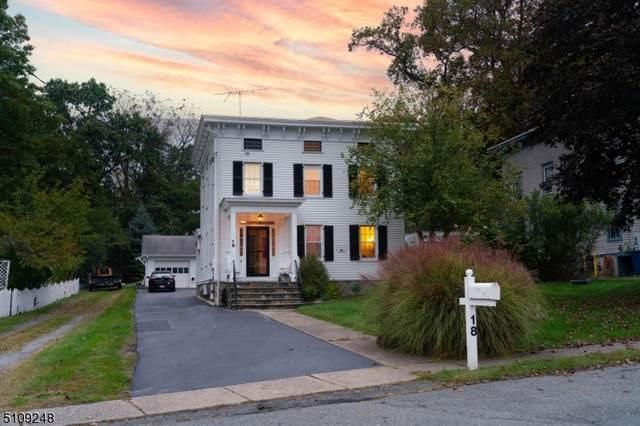18 Main St, Clinton Twp., NJ 08801 (MLS #3746492) :: Pina Nazario