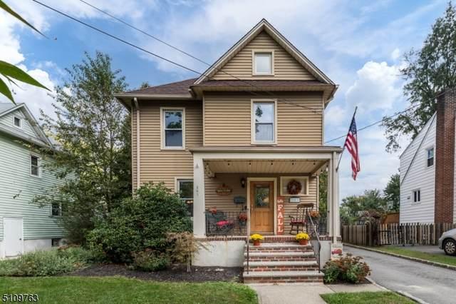 251 Prospect Ave, Dunellen Boro, NJ 08812 (MLS #3746493) :: The Sikora Group