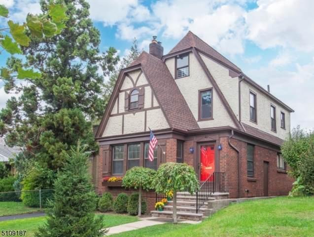 28 Ridgewood Ave, Glen Ridge Boro Twp., NJ 07028 (MLS #3746501) :: Coldwell Banker Residential Brokerage