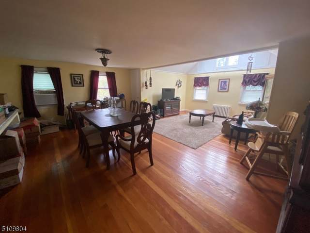 21 Highland Lakes Rd, Vernon Twp., NJ 07462 (MLS #3746510) :: The Karen W. Peters Group at Coldwell Banker Realty
