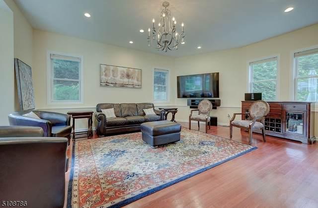 17 Birchwood Dr, Millburn Twp., NJ 07078 (MLS #3746513) :: Coldwell Banker Residential Brokerage