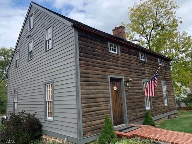 17 Village Rd., Harding Twp., NJ 07976 (MLS #3746522) :: SR Real Estate Group