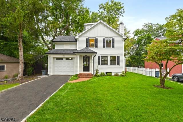 613 Summit Ave, Westfield Town, NJ 07090 (MLS #3746523) :: SR Real Estate Group