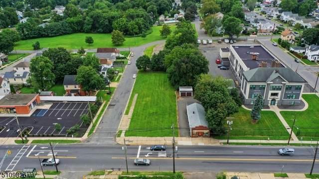 14 Thomasine St, Edison Twp., NJ 08817 (MLS #3746534) :: The Sikora Group