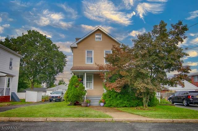 704 Elizabeth Ave, Raritan Boro, NJ 08869 (MLS #3746537) :: Zebaida Group at Keller Williams Realty