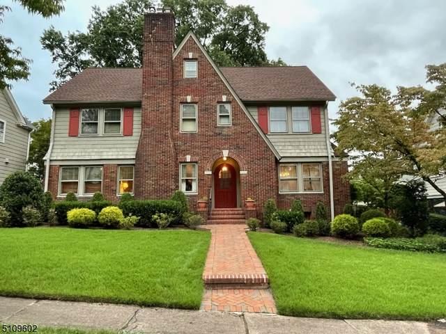 5 S Brookwood Dr, Montclair Twp., NJ 07042 (MLS #3746538) :: Coldwell Banker Residential Brokerage