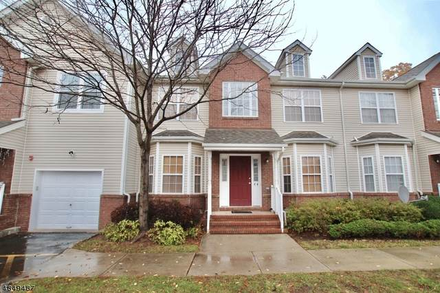 84 Forest Dr. #84, Piscataway Twp., NJ 08854 (MLS #3746541) :: The Sikora Group