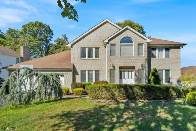 4 Battle Ridge Rd, Parsippany-Troy Hills Twp., NJ 07950 (MLS #3746548) :: Kaufmann Realtors