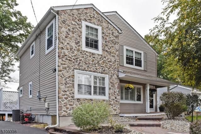 25 Algonquin Ave, Rockaway Twp., NJ 07866 (#3746550) :: NJJoe Group at Keller Williams Park Views Realty